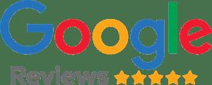 Google-Review-sterren
